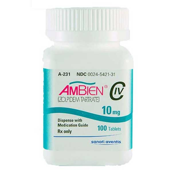 Best Place To Order Ambien Online in USA!